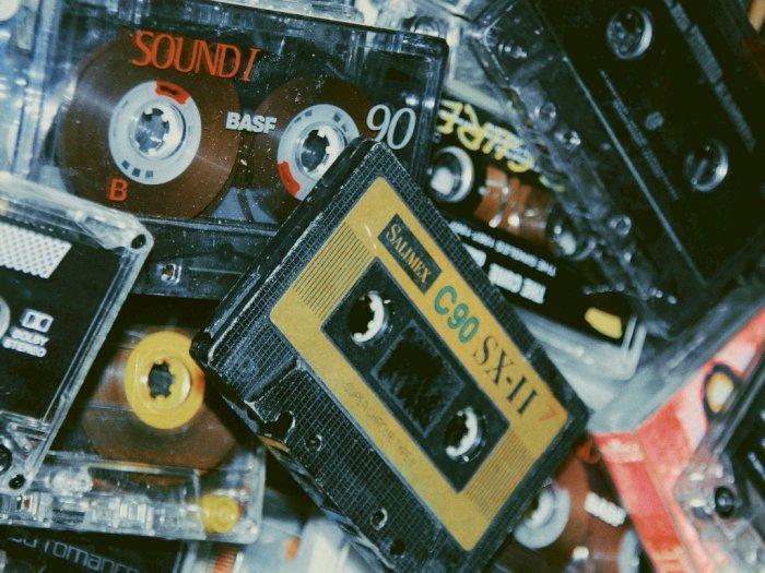 Bikin Anak 90-an Nostalgia, Hal-hal ini Pernah Hits di Masanya