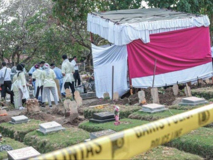 Ibu Linda Novitasari Tak Terima Puterinya Tewas di Rumah Perwira Polisi: Nyawa Balas Nyawa