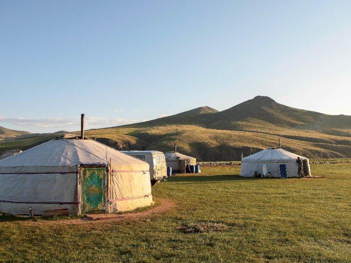 Ini Alasan Mongolia Cocok untuk Traveler Pecinta Alam Liar