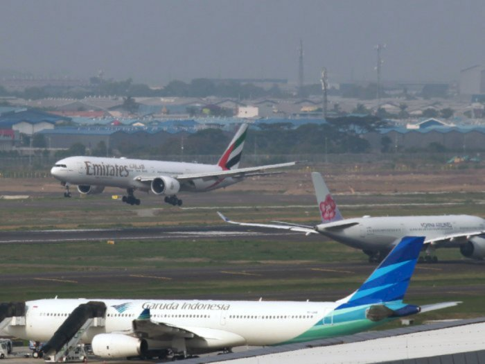 Komisi VI DPR Sebut Tak Tepat Gabungkan BUMN Pariwisata Dengan Holding Aviasi