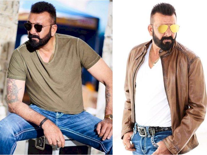 Aktor Senior Bollywood Sanjay Dutt Rehat dari Dunia Akting, Kenapa?