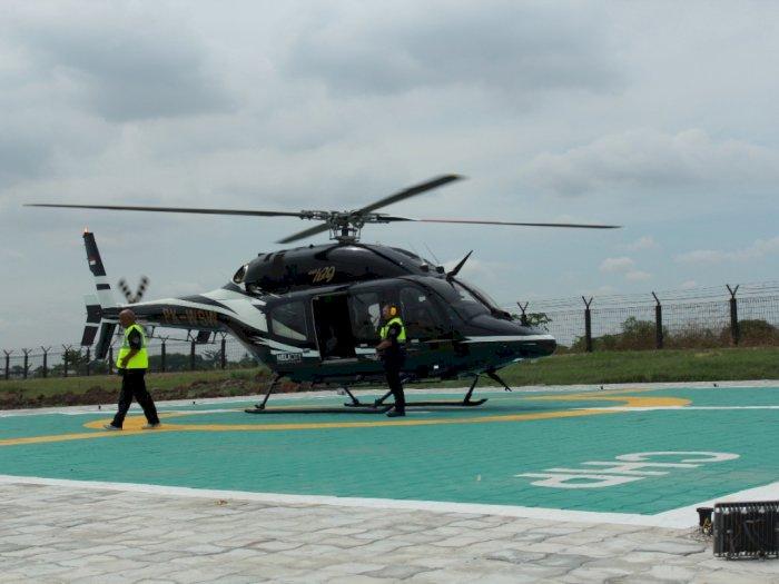 3 Fasilitas Canggih Ini Bikin Bandara Soekarno-Hatta Jadi semakin Berkelas