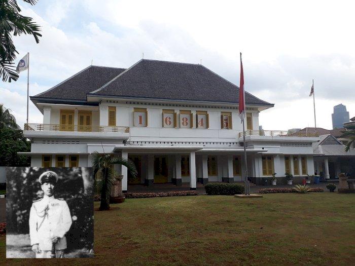 Fakta Rumah Laksamana Maeda, Tempat Perumusan Naskah Proklamasi