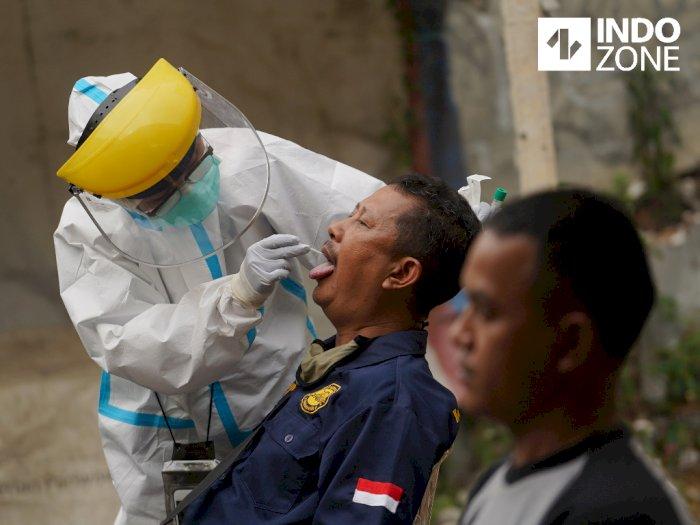 DKI Jakarta Alami Penambahan Kasus Sembuh Tertinggi, Capai 819 Orang