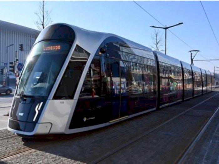 Luksemburg, Negara Pertama yang Membuat Transportasi Umum Gratis