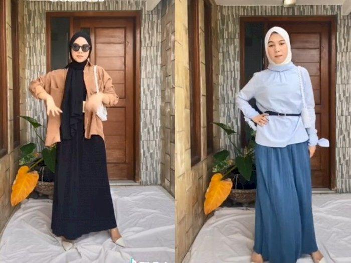 Inspirasi Outfit Satu Minggu untuk Kamu yang Suka Pakai Rok