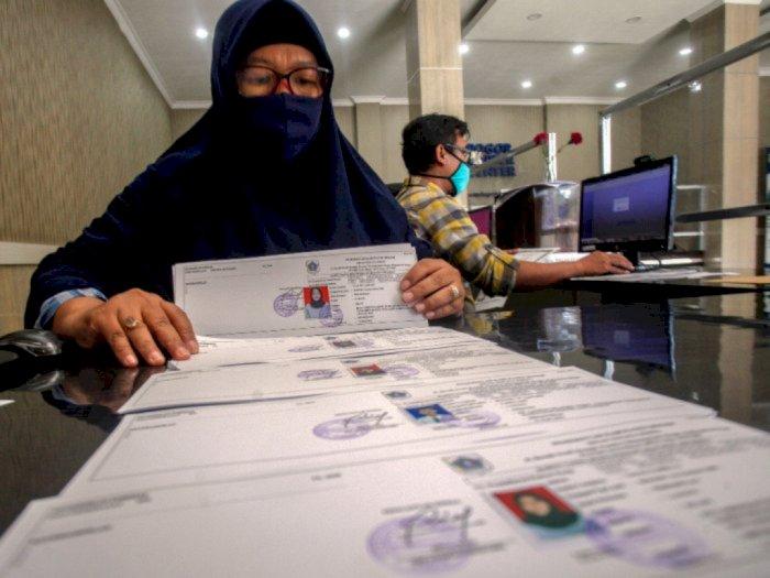 Ditutup Nanti Malam, Pendaftar Kartu Prakerja Gelombang IV Capai 1,2 Juta Orang