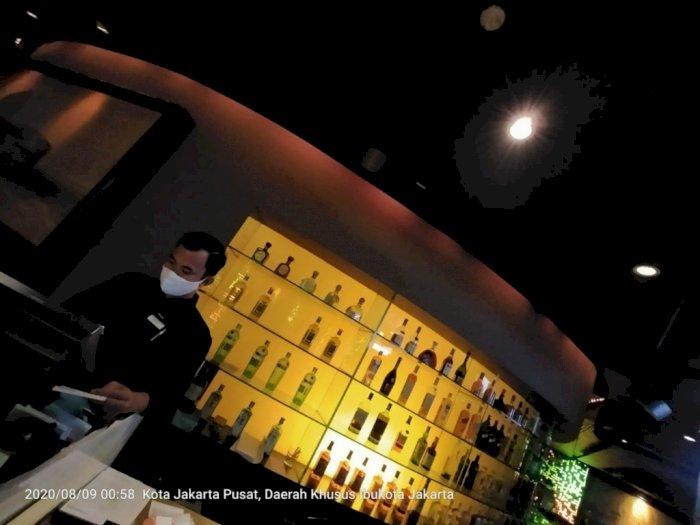 Buka Tempat Hiburan saat PSBB Transisi, Hotel Shangri-La Jakarta Kena Sanksi