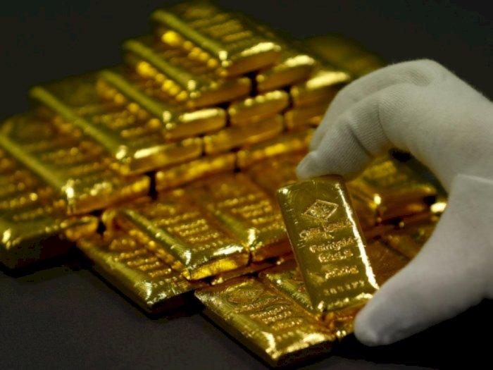 Emas Dunia Kembali Menguat, Imbas Depresiasi Dolar dan Kekhawatiran Pemulihan Ekonomi