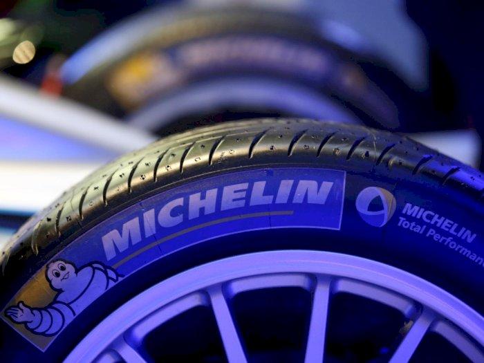 Dituduh Main Curang dengan KTM, Ini Jawaban Pihak Michelin