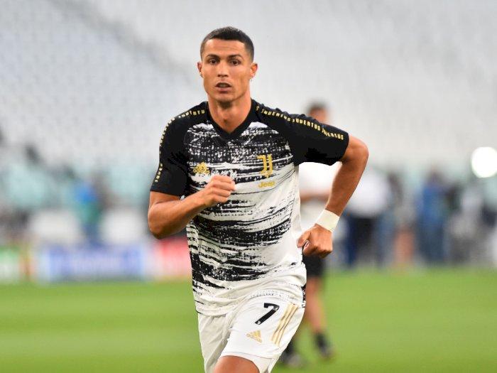 Keuangan Menipis, Juventus Kesulitan Bayar Gaji Ronaldo
