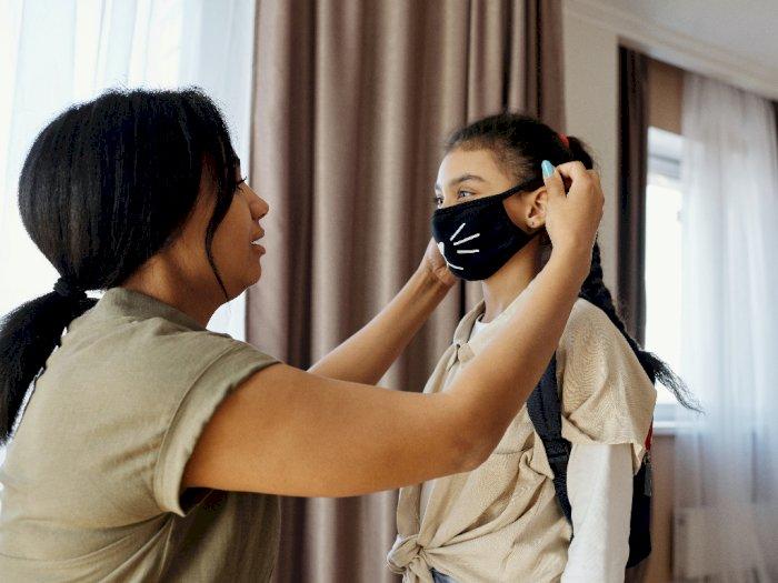 Studi Rincikan Masker yang Efektif untuk Cegah Virus Corona