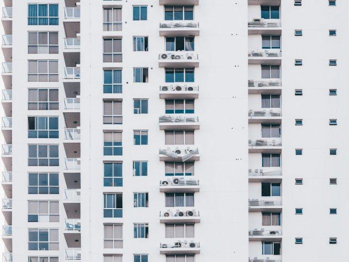 Lahan Makin Sempit, Kementerian PUPR Dorong Milenial Tinggal di Hunian Vertikal