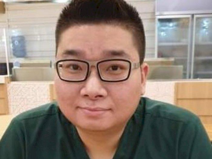 Duka Mendalam Kepergian dr Dennis Huang, 'Dokter yang Menolong Banyak Orang'