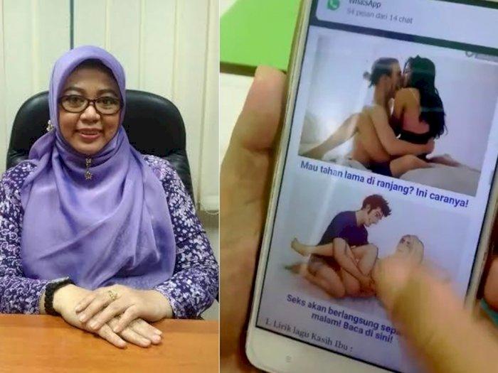 KPAI Terima Aduan Soal Konten Pornografi dalam Video Belajar Online Anak: Meresahkan