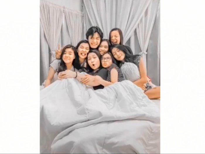 Curhatan Cowok Punya Kakak Perempuan 7 Orang, Jadi Tukang Foto hingga Jastip Beli Pembalut
