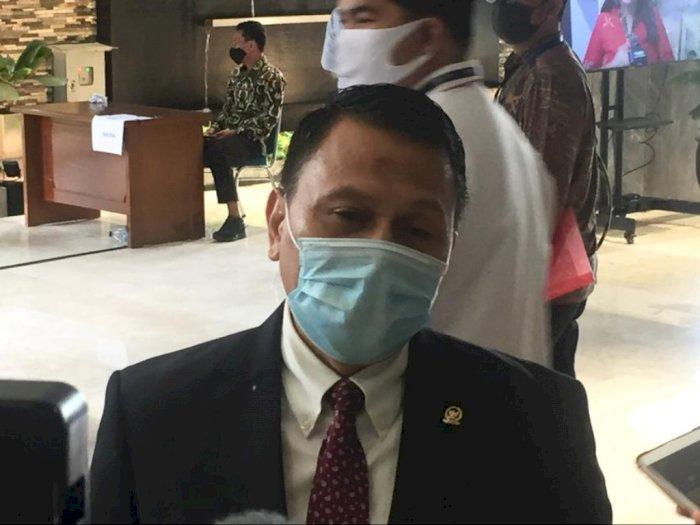 Jokowi Ingin Lakukan Lompatan Besar di Masa Krisis Pandemi, PKS: Jalan Saja Susah