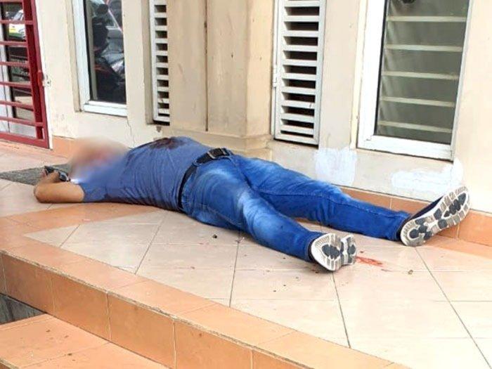 Polisi Temukan Selongsong Peluru Baru dalam Kasus Penembakan Pengusaha di Jakut