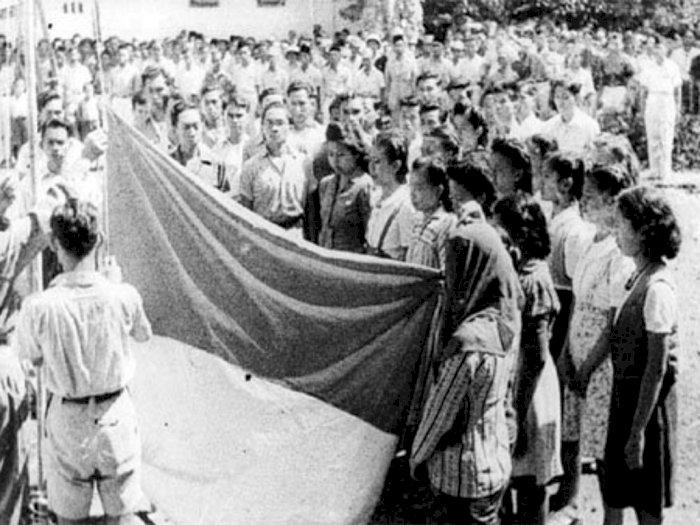10 Fakta Menarik Seputar Hari Proklamasi Kemerdekaan Indonesia 17 Agustus 1945