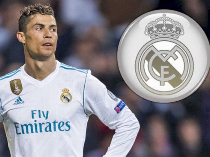 'Perceraian' Ronaldo dan Real Madrid Berujung Penderitaan Kedua Pihak di Liga Champions