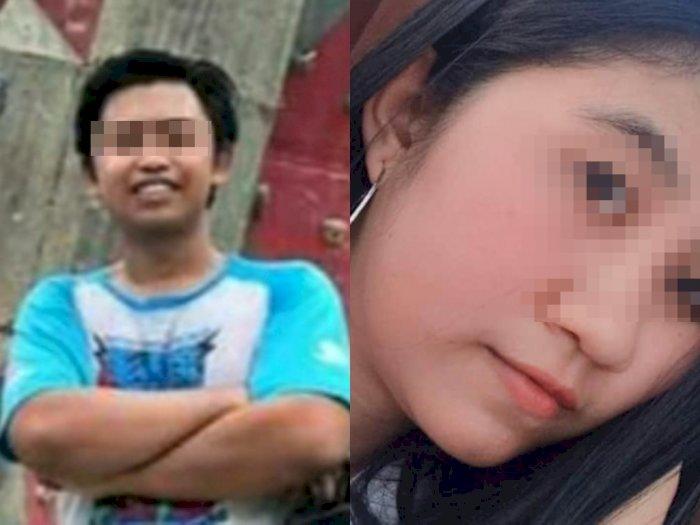 Sadis! Gantung Pacarnya yang Hamil Muda, Cara Pelaku Hilangkan Jejak Pembunuhan