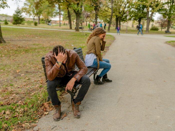 3 Zodiak Ini Sulit untuk Menerima Ketika Harus Putus dengan Pasangan
