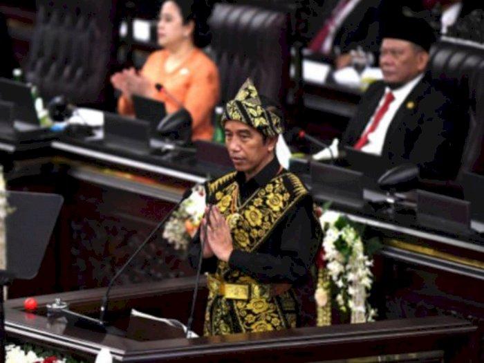 Tanggapi Pidato Jokowi Soal PEN, INDEF: Program Pemerintah Belum Efektif