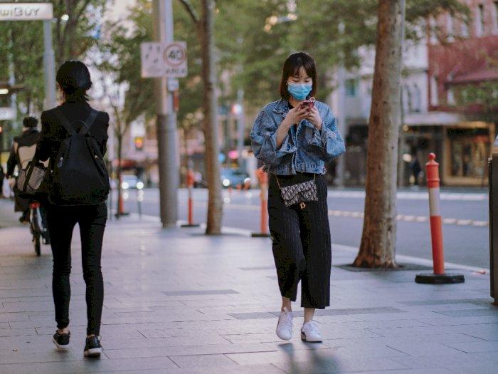 CDC Amerika Serikat Melaporkan 5,1 Juta Kasus Virus Corona