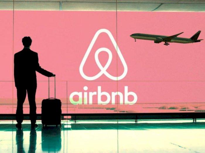 Airbnb Tempuh Jalur Hukum Terhadap Tamu yang Pesta Tanpa Izin
