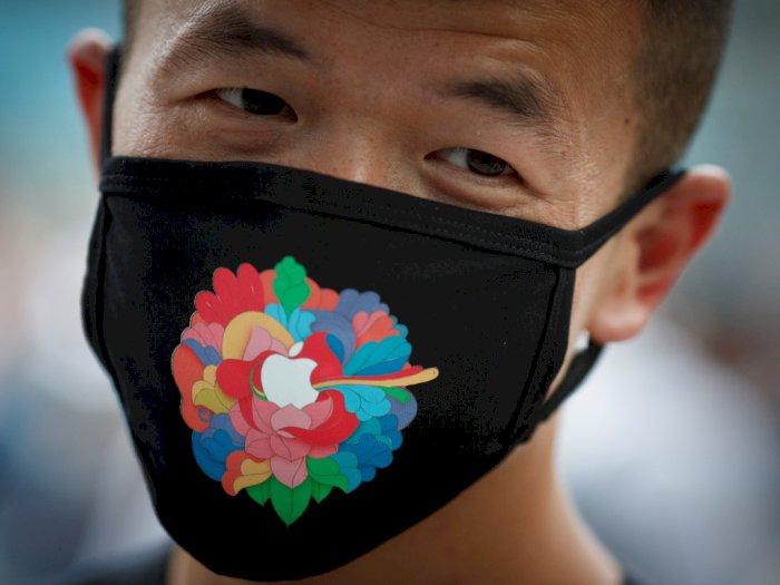 95% Pengguna iPhone di Tiongkok Tinggalkan Apple Jika WeChat Diblokir!
