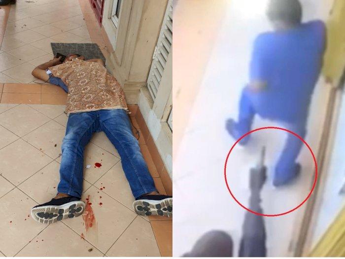 Usut Kasus Penembakan Pengusaha di Jakarta Utara, 7 CCTV Dipelajari Polisi