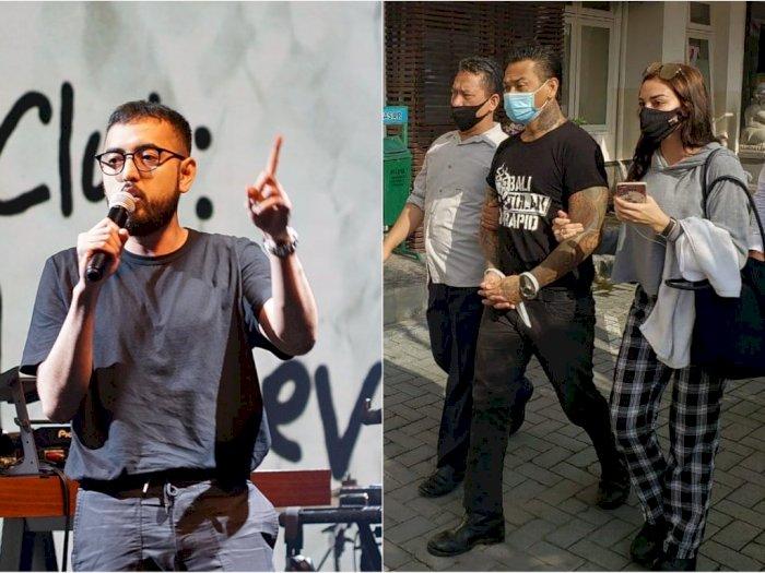 Jerinx Terancam Dibui, Kemal Pahlevi Bandingkan dengan Penyiraman Air keras Novel Baswedan