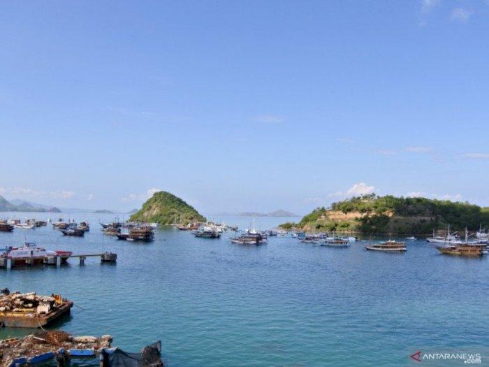 Fokus di 5 Destinasi Wisata, Pemerintah Anggarkan Rp14,4 Triliun untuk Pariwisata