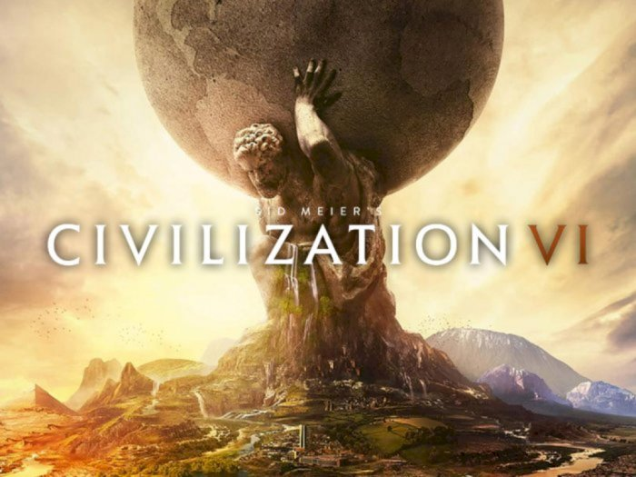 Game Strategi Civilization VI Akhirnya Resmi Diluncurkan untuk Android!