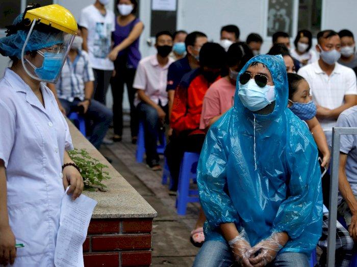 Vietnam Dikabarkan akan Beli Vaksin COVID-19 Rusia