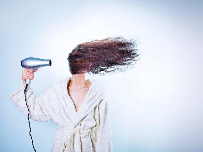 Pertumbuhan Rambut Terhenti? 4 Kesalahan Ini yang Harus Kamu Hindari