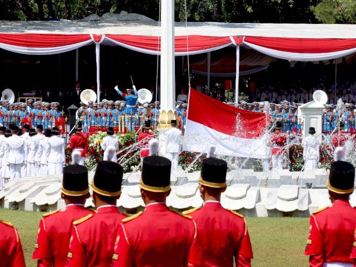 10 Lagu Wajib Nasional untuk Dinyanyikan saat HUT Kemerdekaan Indonesia 17 Agustus