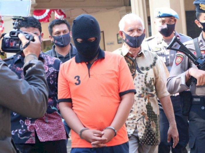 Terungkap Misteri Linda Novitasari Tewas Tergantung di Ventilasi Ternyata Dibunuh Pacarnya