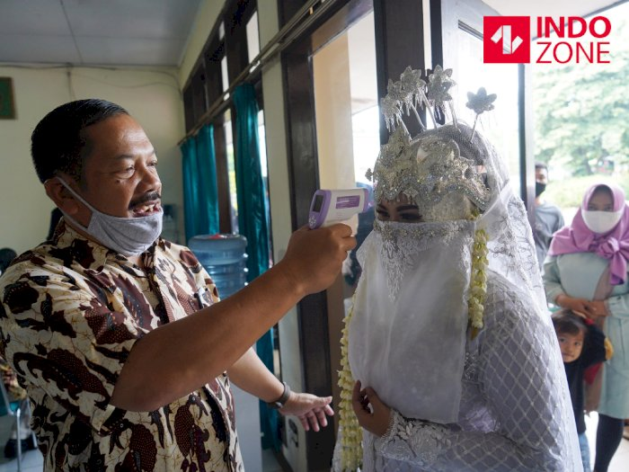 Update Corona Jakarta 14 Agustus: Tambah 575, Positif Corona Jadi 28.438