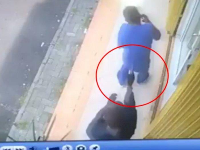 Polisi Manfaatkan CCTV untuk Mengungkap Kasus Pembunuhan Bos Pelayaran di Jakut