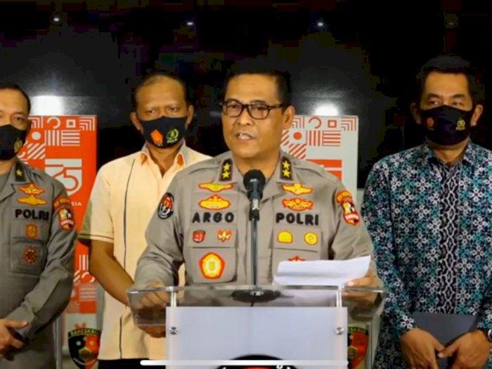 Diduga Terima Upeti dari Djoko Tjandra, 2 Jenderal Polisi Terancam Hukuman 5 Tahun Penjara