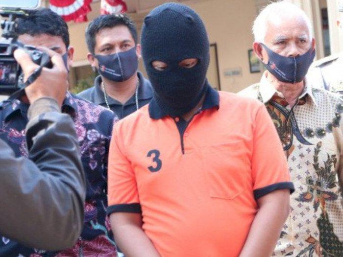 Ini Motif Pembunuhan Mahasiswi Unram Ternyata Pelaku Rio Kekasih Sendiri, Tewas Dicekik