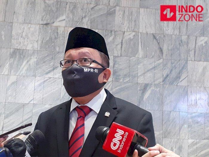 Pimpinan MPR Harap Jokowi Pertegas Kebijakan Ekonomi pada Pidato Kenegaraan