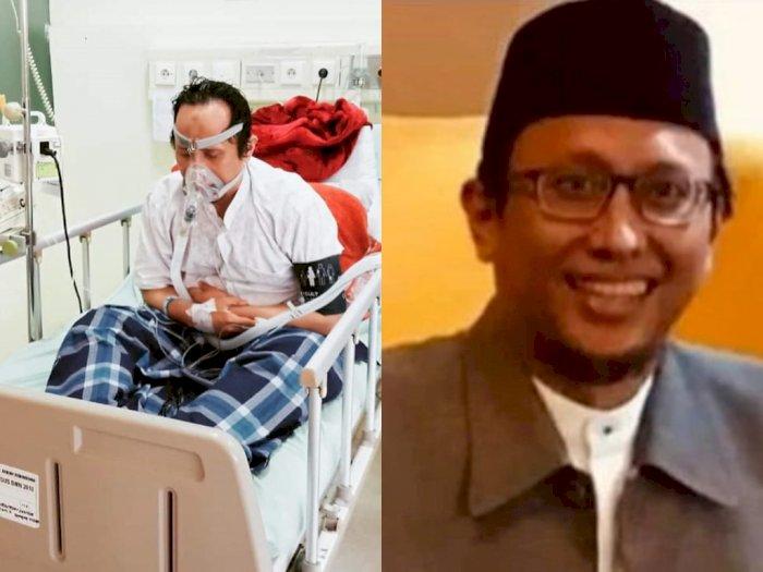 Dokter Ini Salat Subuh Jelang Kematiannya Akibat Covid-19, Rekan Ungkap Sosok dr Adnan