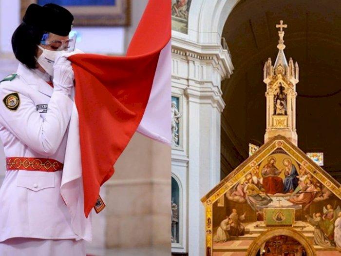 3 Negara Pertama yang Dukung Indonesia Merdeka, Ada Vatikan Negara Katolik