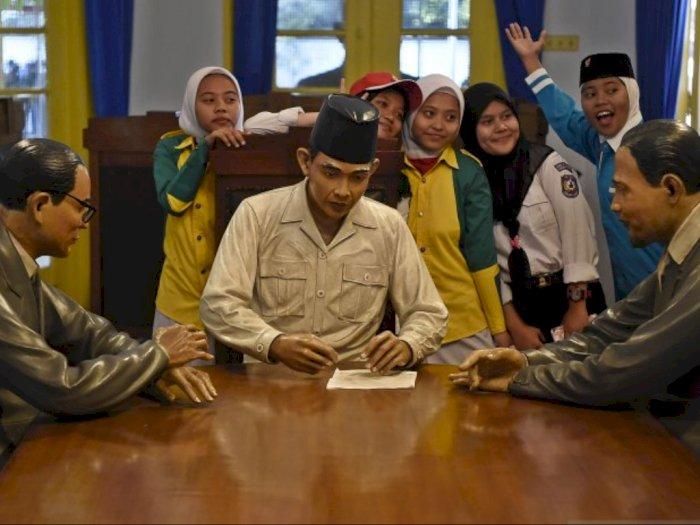 Napak Tilas 6 Tempat Wisata Sejarah Proklamasi Kemerdekaan Indonesia di Jakarta