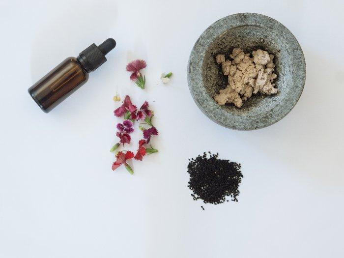 Produk Vegan Lebih Aman untuk Perawatan Kecantikan