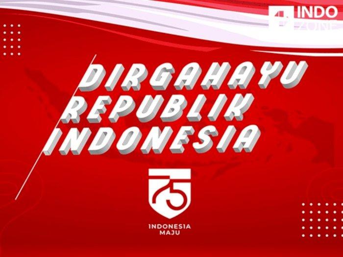 14 Kumpulan Gambar Ucapan 17 Agustus 2020, Cocok Buat Tema Hari Kemerdekaan Indonesia