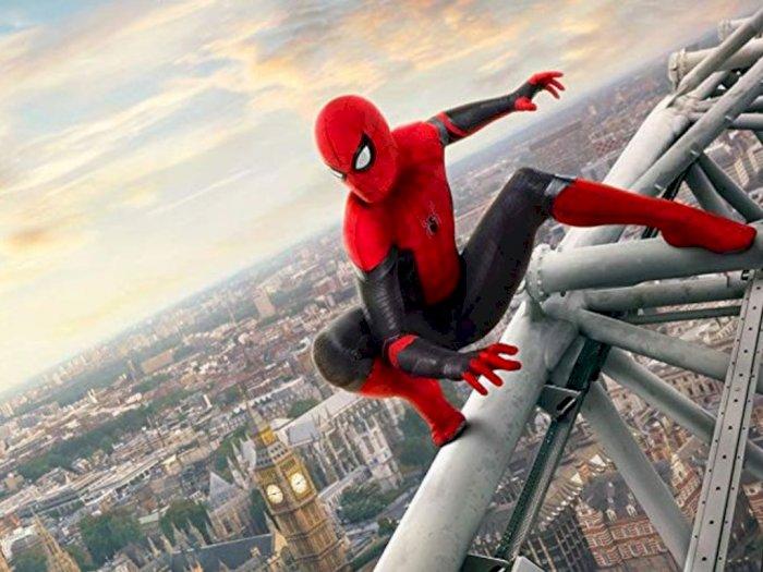 Film Spider-Man 3 Dirumorkan Bakal Mengusung Judul Homesick