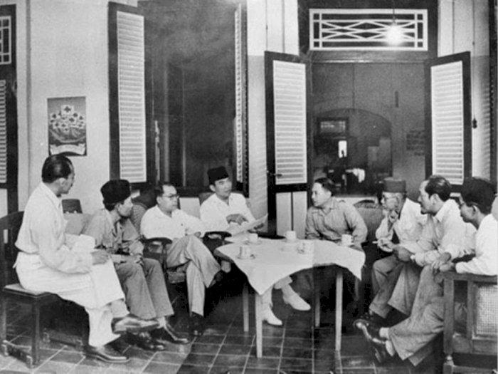 Peristiwa 16 Agustus: Penculikan Soekarno - Hatta ke Rengasdengklok
